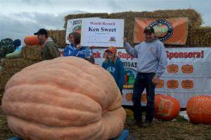 2010 Ken Sweet - 1,725
