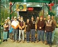 2011 Canfield, OH BTT