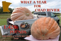 2008 Chad Revier - 1,428