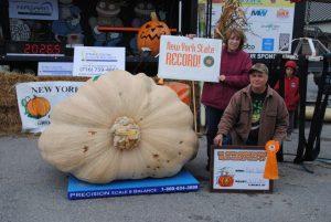 The Great Pumpkin Farm Clarence New York